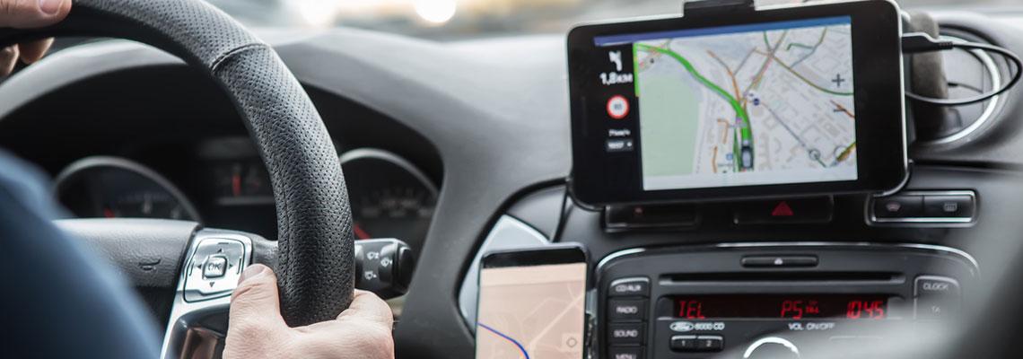 Le meilleur traceur GPS