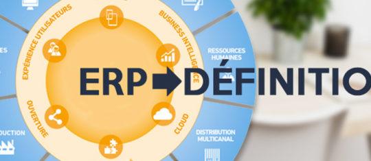 ERP/PGI