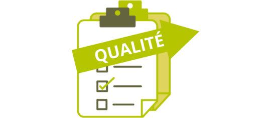 gestion de la qualité
